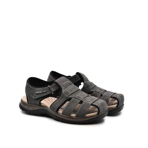 Tiglio sandalo da uomo