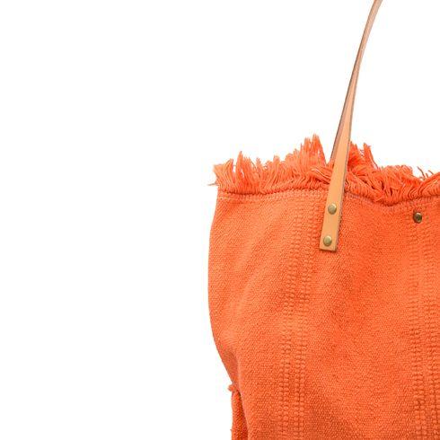 Nina borsa da donna in tessuto