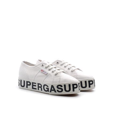 Superga 2790 Cotw Lettering sneaker