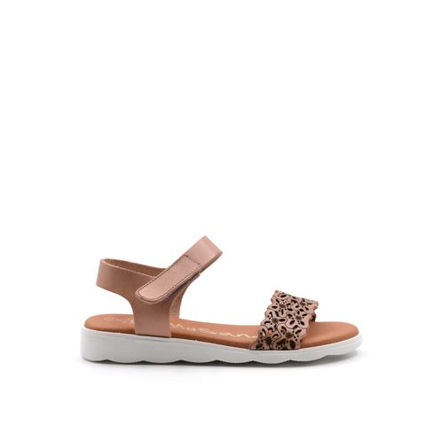 Oh My Sandals sandalo bimba con glitter