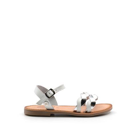 Gioseppo Kids sandalo da bimba in pelle