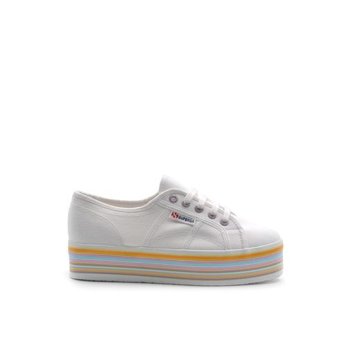Superga 2790 multicolor cotw sneaker