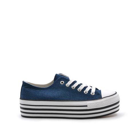 Trendy-Too sneaker platform da donna