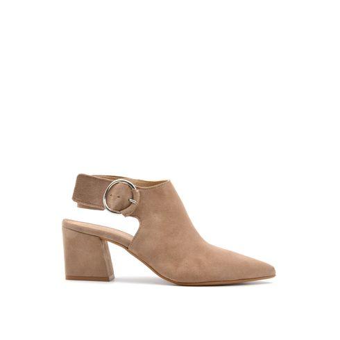 Romeo Medici scarpa da donna in pelle