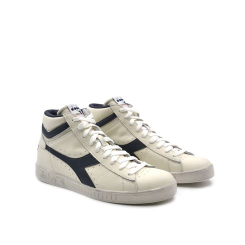 Diadora Game L High Waxed Sneaker