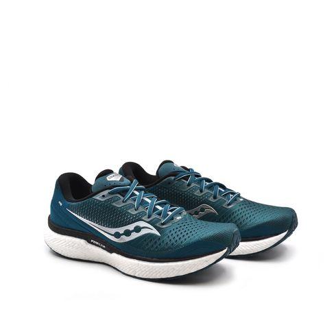 Saucony Triumph 18 sneaker running uomo