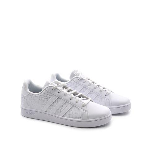 Adidas Grand Court K sneaker ragazza