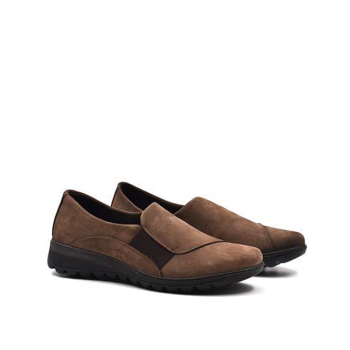 Imac scarpa da donna con elastico
