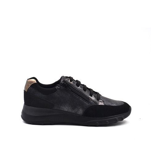 Geox D Alleniee A sneaker da donna