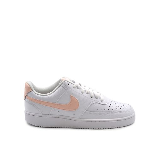 Nike Wmns Court Vision Low sneaker donna
