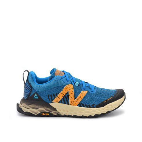 New Balance Mthier trail running