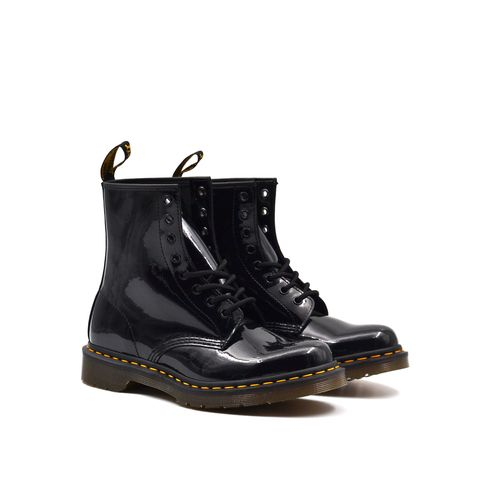 Dr Martens 1460 Patent Lamper anfibio