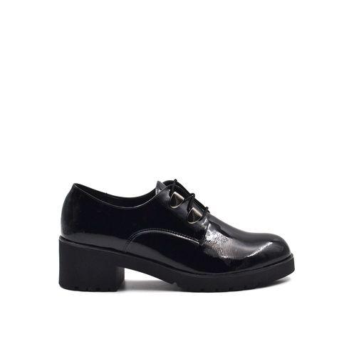 ConTé scarpa da donna in vernice