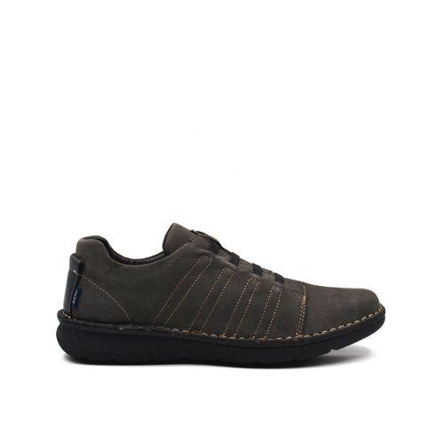 Zen Age scarpa da uomo in pelle