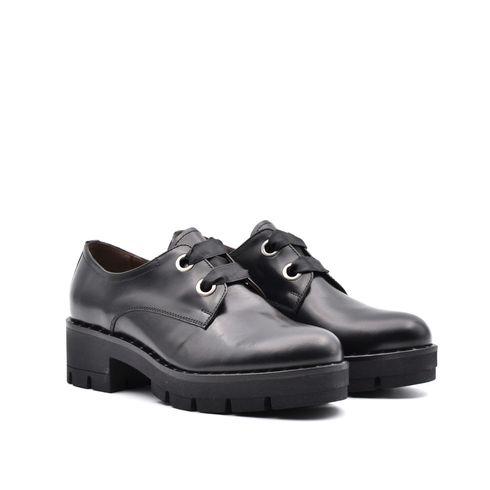 Nero Giardini scarpa da donna in pelle