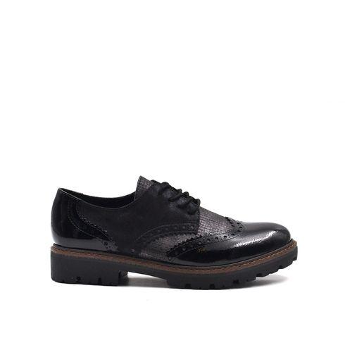 Marco Tozzi scarpa stringata da donna