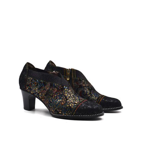 Laura Vita scarpa da donna in pelle
