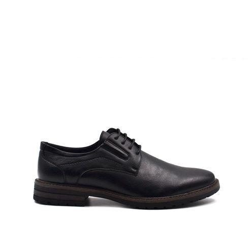 Bottesini scarpa stringata da uomo