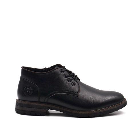 Bottesini scarponcino da uomo con zip