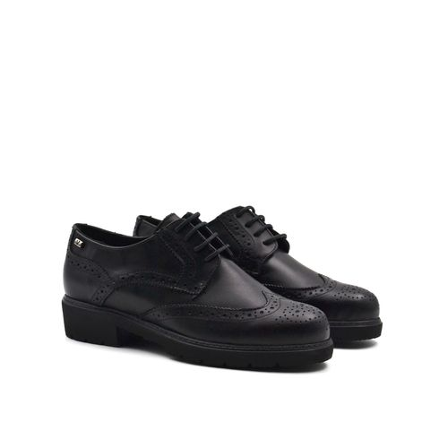 Valleverde scarpe stringate da donna