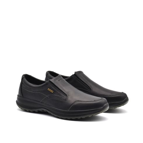 Grisport scarpa vera pelle con Gritex