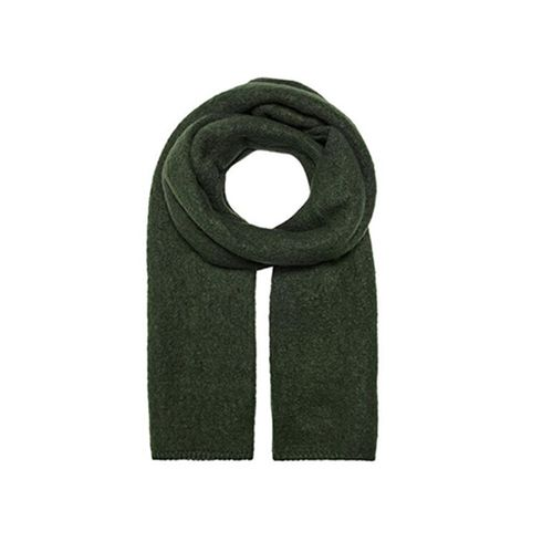 Only Onllima Knit Long Scarf sciarpa