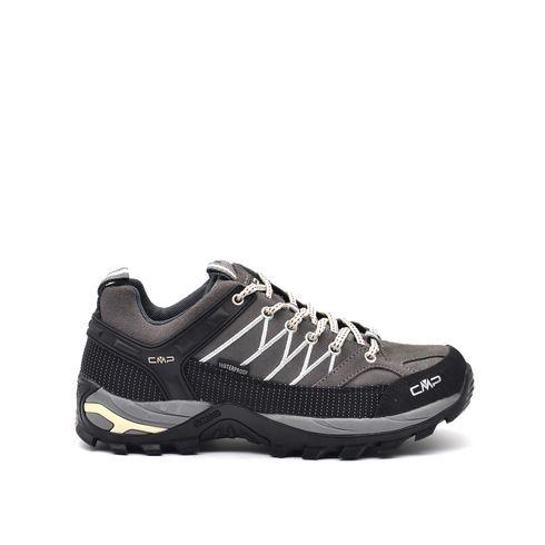 Cmp Rigel Low sneaker donna waterproof