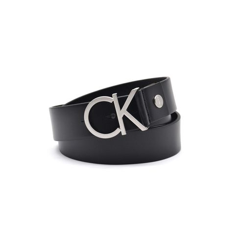 Calvin Klein cintura donna vera pelle