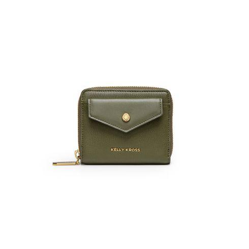 Kelly Kross small wallet portafoglio