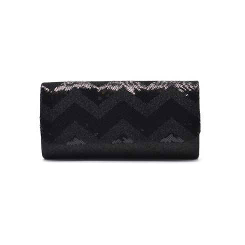 Coveri Collection pochette paillettes