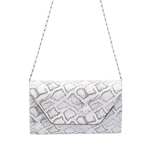 Coveri Collection pochette con glitter
