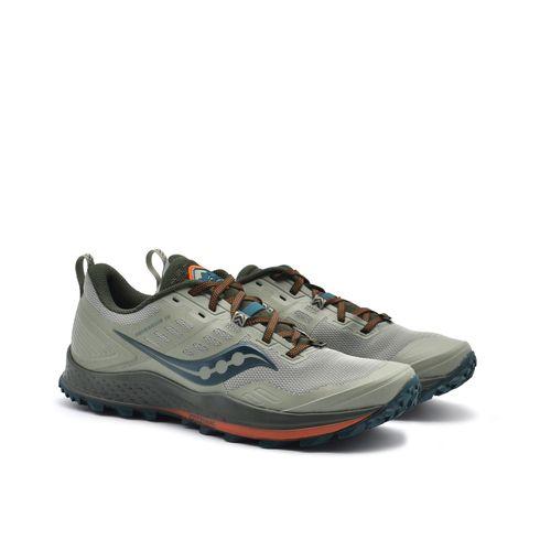 Saucony Peregrine 10 sneaker trail uomo
