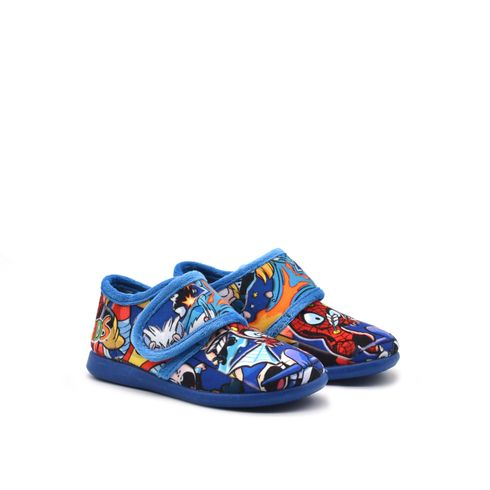 Pantofola da bimbo fantasia