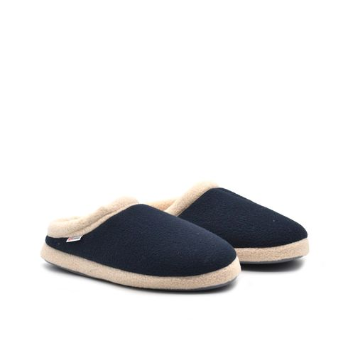 Superga pantofola donna in tessuto