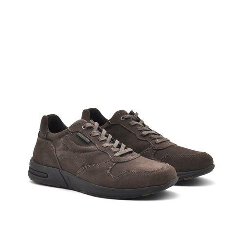 Valleverde sneaker uomo in vera pelle