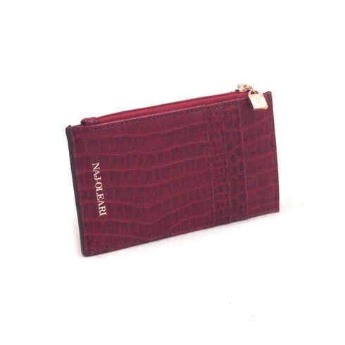 Naj-Oleari portafoglio da donna