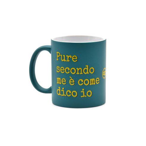 Mug Pure secondo me è come dico io