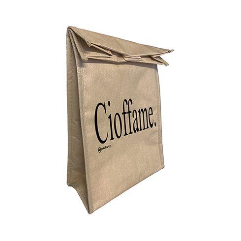 Lunch Bag Cioffame.