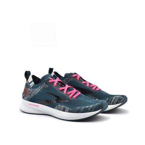 Brooks Levitate 4 sneaker running donna