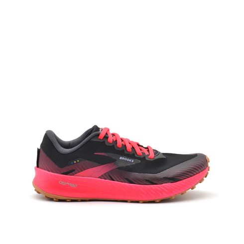 Brooks Catamount trail running donna