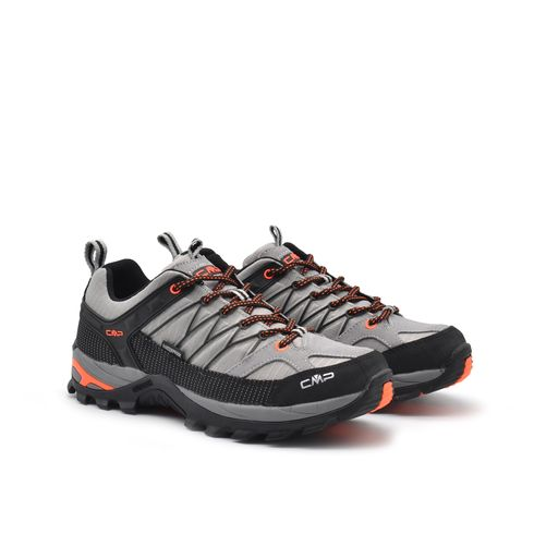 Cmp Rigel Low sneaker uomo waterproof
