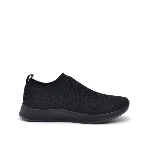 Tamaris Fashletics sneaker in tessuto