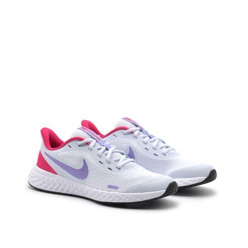 Nike Revolution 5 Gs sneaker ragazza