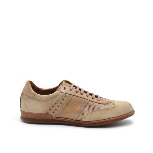 Nicola Benson scarpe uomo vera pelle