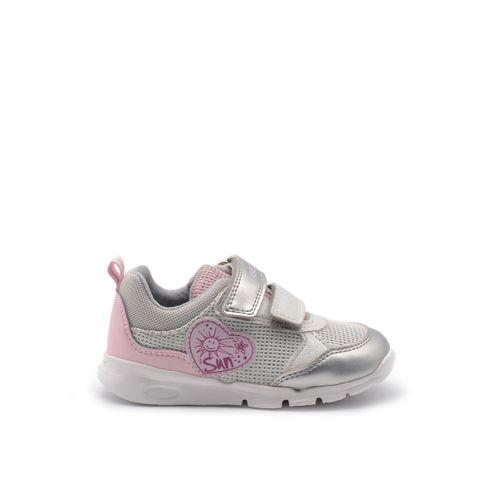 Geox B Runner G sneaker bimba