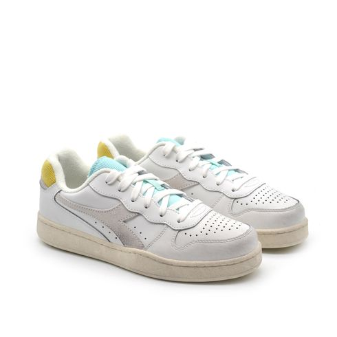 Diadora Mi Basket Low Icona Wn sneaker
