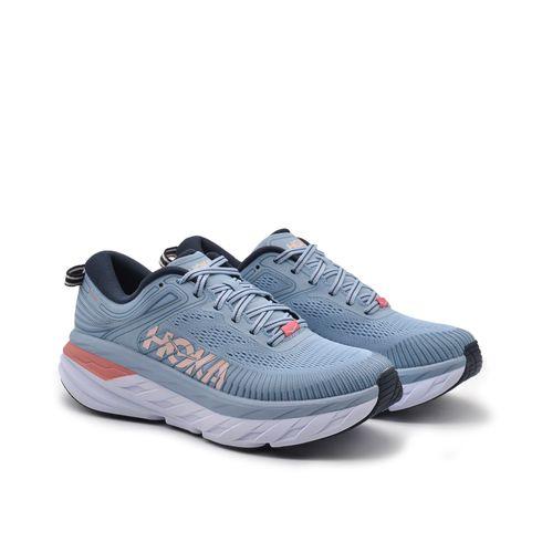 Hoka One One W Bondi 7 Running Donna