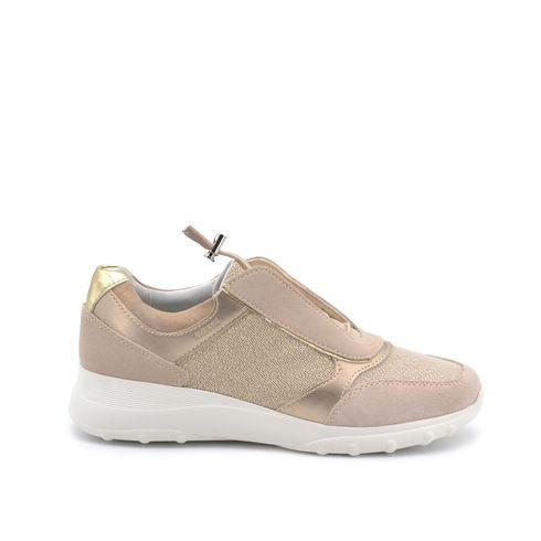 Geox D Alleniee C sneaker da donna