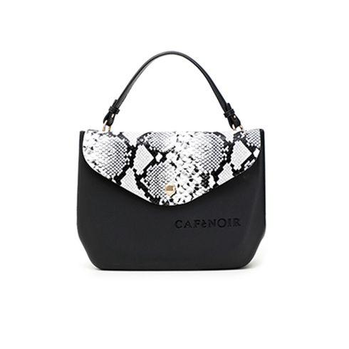 CaféNoir borsa in eva da donna