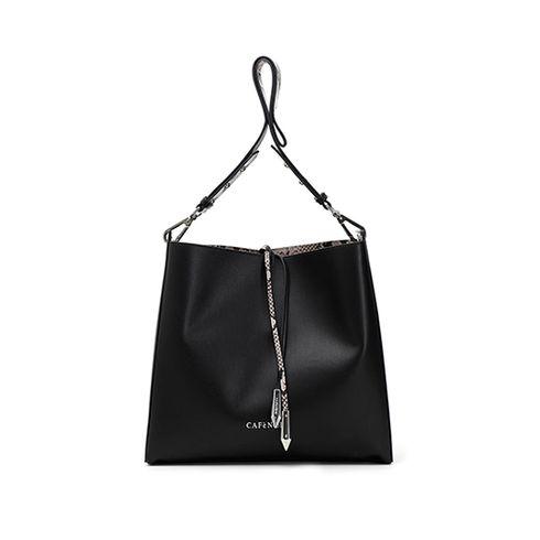 CaféNoir borsa reversibile da donna